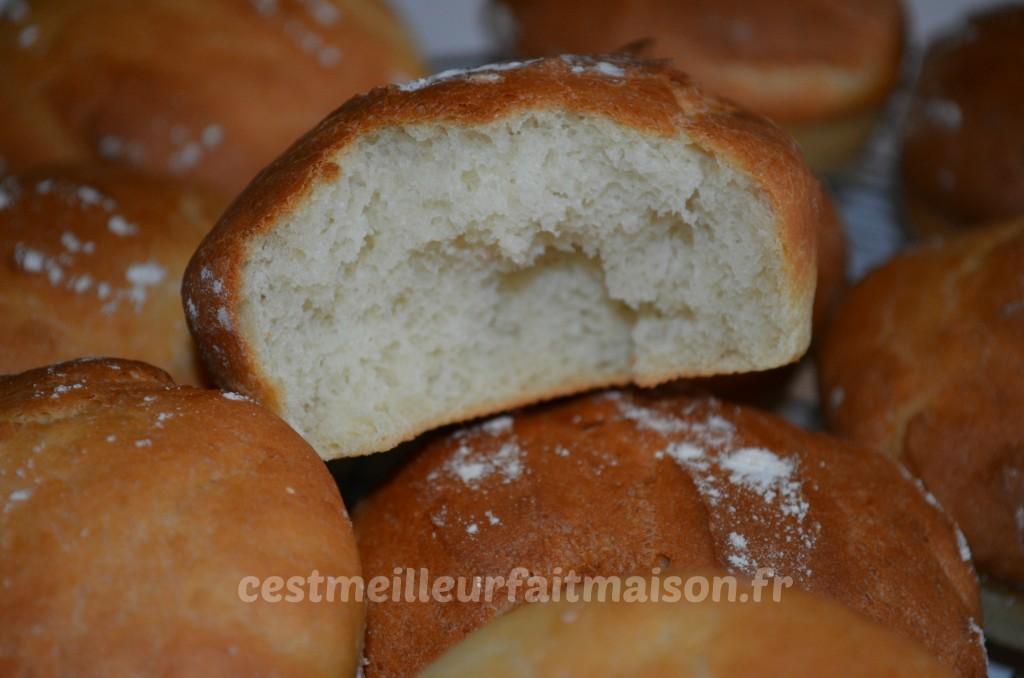 pain rapide
