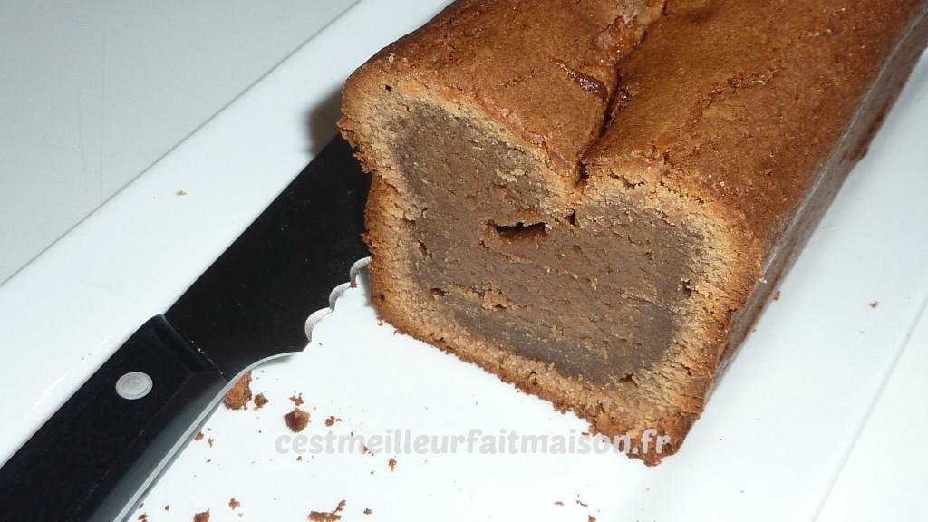 gâteau pralinoise