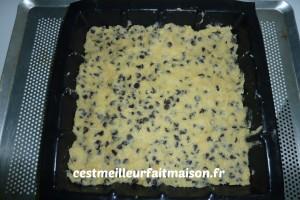 gâteau cookie