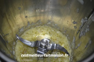 Ratatouille Thermomix