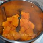 tarte butternut
