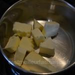 beurre noisette