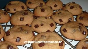 Cookies - C'est meilleur fait maison