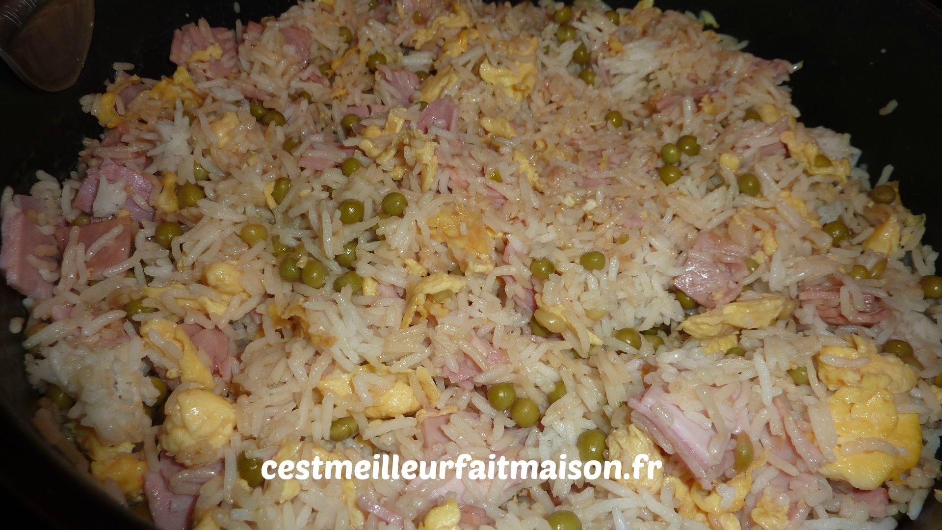 riz cantonais
