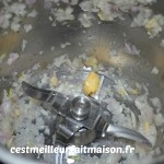 Ratatouille Thermomix