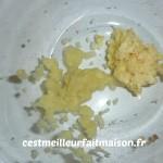 Poulet au citron et à la coriandre