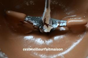 Gâteau au chocolat et aux petits suisses